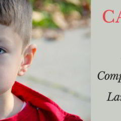 AUSTIN'S CASE: Fears & Anxiety Resolved, Progress in Understanding, Learning & Play using Homeopathy & CEASE Therapy