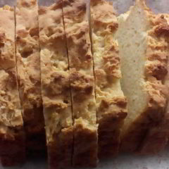 Wheat free Yeast free Bread