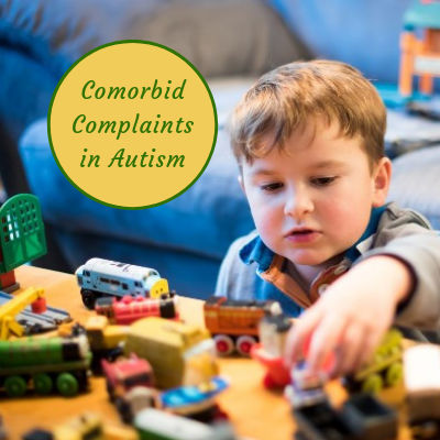 Comorbid complaints in autism: can homeopathy help?