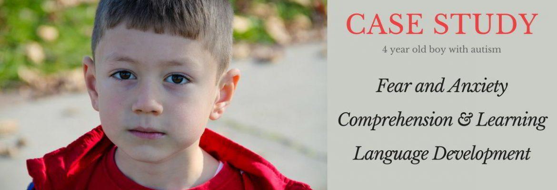 Autism Case Study