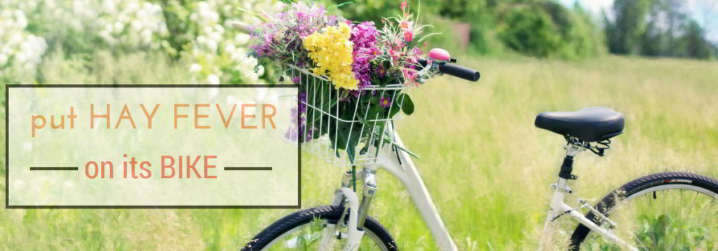 Get Rid of Hay Fever for Good